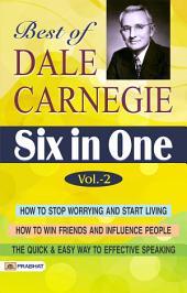 Best of Dale Carnegie Vol-2