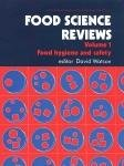 Food Science Reviews: Food Hygiene and Safety