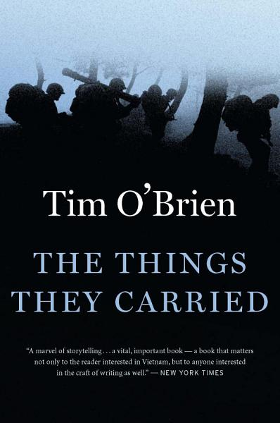 Download The Things They Carried Book