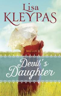 Devil s Daughter Book