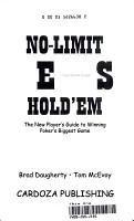 No Limit Texas Hold em PDF