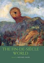 The Fin de Si  cle World PDF