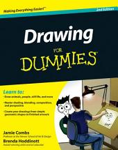 Drawing For Dummies: Edition 2