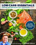 Low Carb Essentials Book