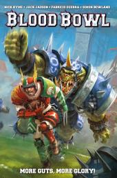 Warhammer: Blood Bowl - More Guts, More Glory (complete collection)