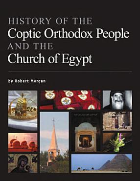 History of the Coptic Orthodox People and the Church of Egypt PDF