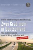 Zwei Grad mehr in Deutschland PDF