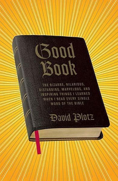 Download Good Book Book