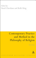 Contemporary Practice and Method in the Philosophy of Religion PDF