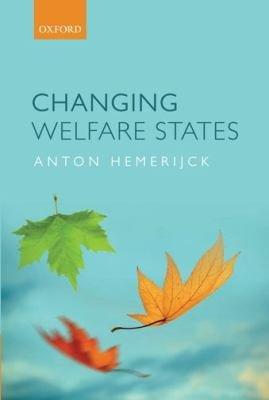 Changing Welfare States PDF