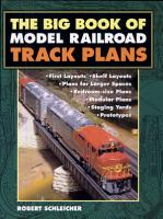 The Big Book of Model Railroad Track Plans PDF