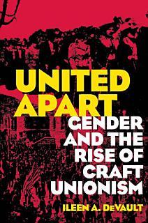 United Apart Book