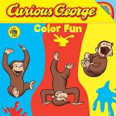 Curious George Color Fun (CGTV)