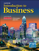 Introduction To Business  Student Edition