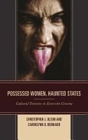 Possessed Women  Haunted States PDF