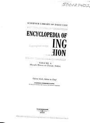 Encyclopedia of Clothing and Fashion PDF