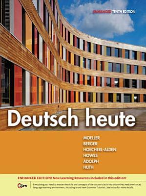 Deutsch Heute  Enhanced PDF