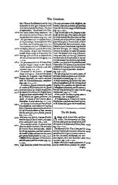 The generall historie of Virginia, New-England, and the Summer Isles: with the names of the adventurers, planters, and governours from their first beginning, anô: 1584. to this present 1624. With the procedings of those severall colonies and the accidents that befell them in all their journyes and discoveries. Also the maps and descriptions of all those countryes, their commodities, people, government, customes, and religion yet knowne. Divided into sixe bookes