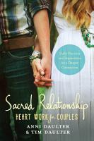 Sacred Relationship PDF