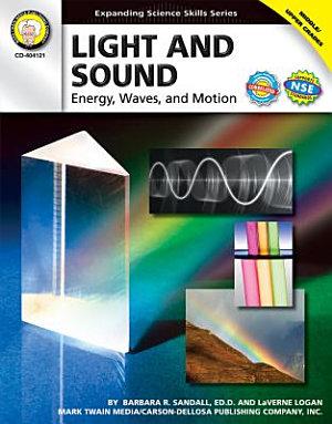Light and Sound  Grades 6   12
