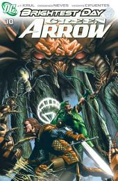 Green Arrow (2010-) #10
