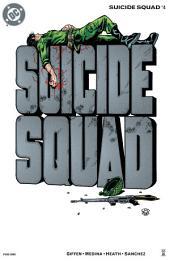 Suicide Squad (2001 - 2002) #4