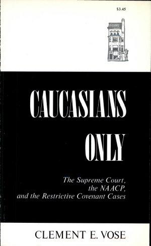 Caucasians Only
