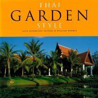 Thai Garden Style PDF