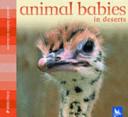 Animal Babies in Deserts PDF
