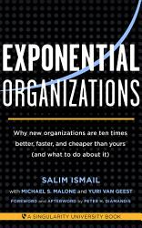 Exponential Organizations PDF