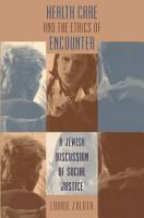 Health Care and the Ethics of Encounter PDF