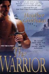 The Warrior Book PDF