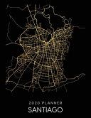 2020 Planner Santiago