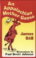 An Appalachian Mother Goose