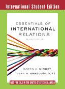 Essentials of International Relations  Seventh International Student Edition