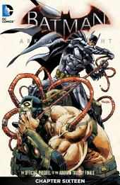Batman: Arkham Knight (2015-) #16