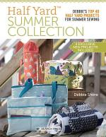 Half Yard(TM) Summer Collection