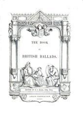 The Book of British Ballads: Volume 1