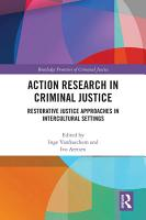 Action Research in Criminal Justice PDF