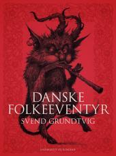 Danske folkeeventyr