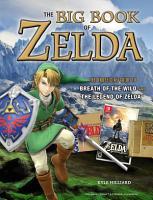 Big Book of Zelda PDF
