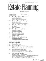Estate Planning PDF
