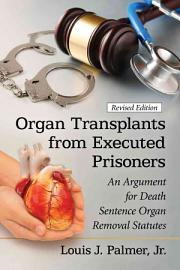 Organ Transplants from Executed Prisoners PDF