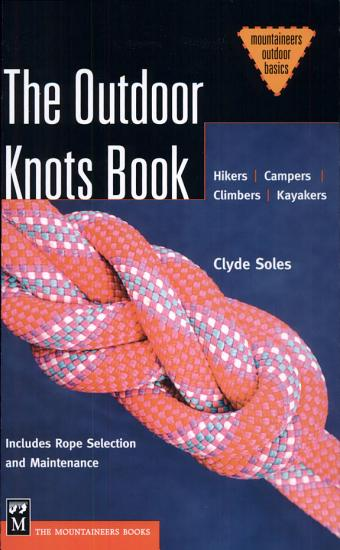 The Outdoor Knots Book PDF
