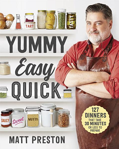 Download Yummy  Easy  Quick Book