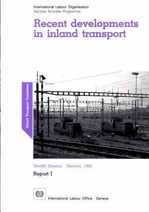 Recent Developments in Inland Transport PDF