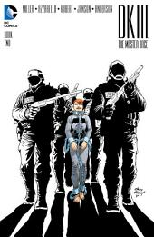 Dark Knight III: The Master Race (2015-) #2