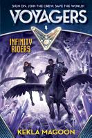 Voyagers  Infinity Riders  Book 4  PDF