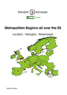 Metropolitan Regions All Over the EU PDF