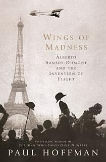 Wings of Madness Book